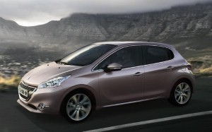 Buying a new car is a joyful experience, says Peugeot