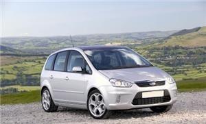 Ford C-Max picks up industry award