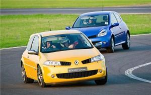 Renault UK signs up for 2012 MSA Championship