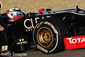 RenaultSport to power four F1 teams in 2012