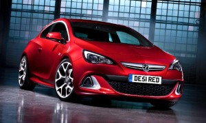 Vauxhall to unveil new models in Geneva