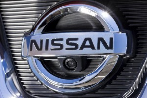 Nissan LCV sales rocket