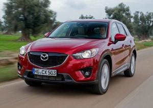 Mazda announces CX-5 prices