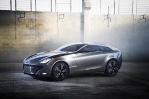 Hyundai gives first glimpse of i-oniq concept car