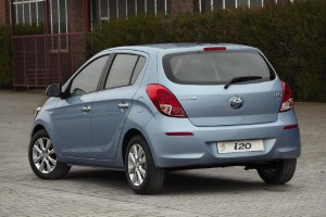 Hyundai offers pre-Geneva glimpse of new i20