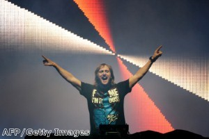 David Guetta named as Renault ambassador