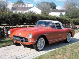 Chevrolet hails Corvette's influence