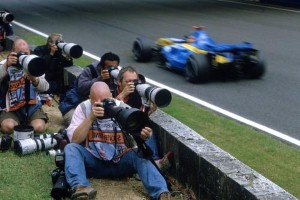 RenaultSport boss reveals F1 season aspirations
