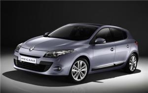 Renault releases 2012 Megane pricing