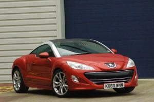 Peugeot fan rewarded for loyalty to Bristol Street Motors