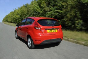 Ford maximum speed technology offers drivers