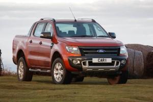 Ford scores awards hat-trick 2012 Fleet World Honours