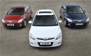 New Hyundai i30 awarded 5-star Ncap rating