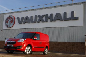 Vauxhall opens heritage centre to public