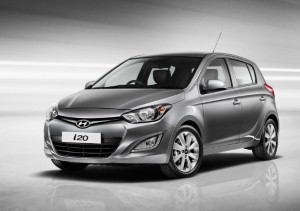 Hyundai to launch new i20 trims