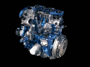 EcoBoost equals sales boost for Ford