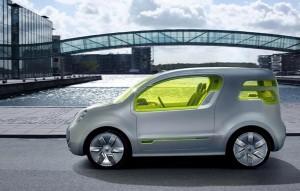 Renault prepares for 100% electric tour