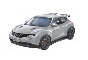 Nissan teams up with Ministry of Sound