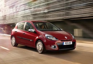 New fourth-generation Renault Clio unveiled