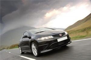 New deals mark 20 years of Honda UK