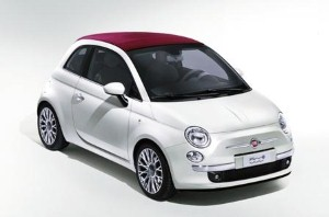 2012 Fiat 500C TwinAir Is 'Stylish' and 'fun to drive'