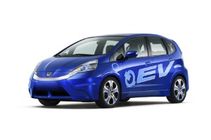 Electric cars, what's all the fuss about?