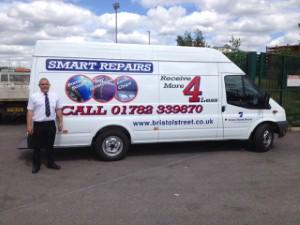 SMART Repair service expands