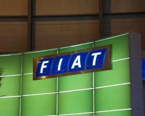 Fiat factory scoops industry award