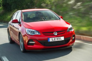Vauxhall to boost Astra range