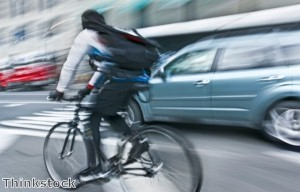 Drivers and cyclists encouraged to work in tandem