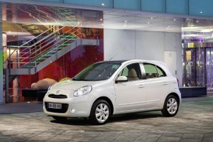 Nissan Micra to receive stylish upgrade