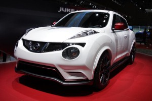 Nissan to showcase new cars at Moscow International Motor Show