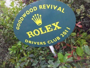 Two Renault classics included in Goodwood Revival competition