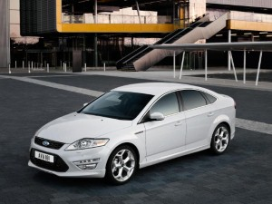 New Ford Mondeo to incorporate innovative parking system