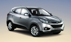 Hyundai to launch zero emission ix35