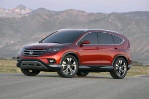 Honda announces CR-V and Civic upgrades