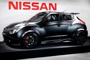 Nissan Juke-R to receive public release