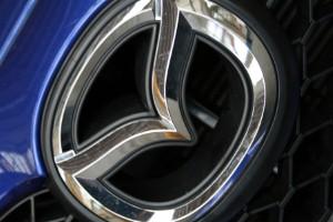 Stylish Mazda 6 coupe on the way