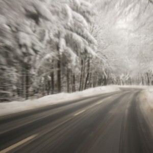 Reasons to invest in a set of specialist winter tyres