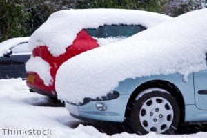 Avoid a nightmare behind the wheel this winter