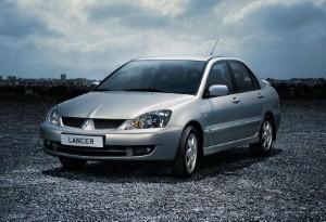 Mitsubishi Lancer named most reliable car