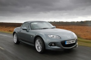 New Mazda MX-5 models to pack much more value for money