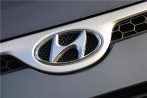 Striking Hyundai Veloster concept car revealed