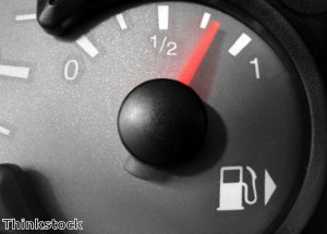 Tips for saving on fuel in an instant