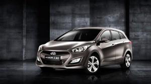 New Generation Hyundai i30 makes history