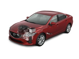 How Mazda is setting the bar for greener motoring with i-ELOOP