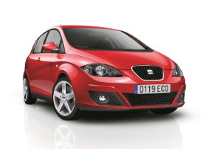 SEAT gives Altea range a new lease of life