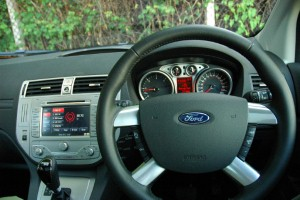 Ford bringing its Sync Applink technology to Europe