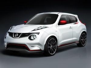 Nissan Juke Nismo 'all about genuine aerodynamic and dynamic improvement'