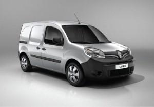 Renault lifts the lid on reworked Kangoo vans